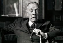 Jorge Luis Borges, autore di Finzioni e altri celebri libri