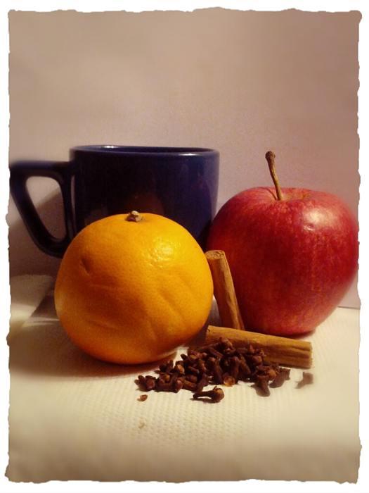 Perché non provare il brulé di mele? (foto di Car90 via Wikimedia Commons)