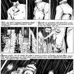 """Pagina di Dylan Dog 19, """"Memorie dall'invisibile"""", di Tiziano Sclavi e Giampiero Casertano"""