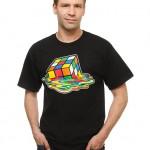 Il cubo di Rubik, uno dei simboli degli anni '80