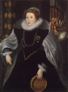 Elisabetta I, regina d'Inghilterra