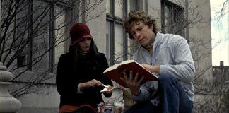 I due protagonisti di Love Story, celebre film d'amore