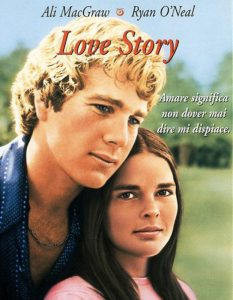 Love Story, un film che ha fatto epoca