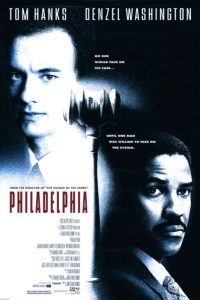 Philadelphia, un film che ha commosso un'intera generazione