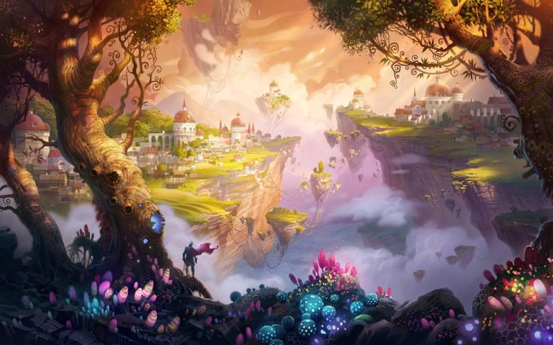 Cinque imperdibili film fantasy per ragazzi - Cinque cose belle
