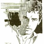 Autoritratto di Giovanni Freghieri
