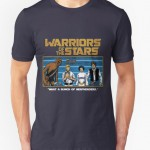 Warriors of the Stars, mix tra Star Wars e Guardiani della Galassia
