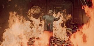 Scopriamo i libri che parlano di libri, partendo da Fahrenheit 451