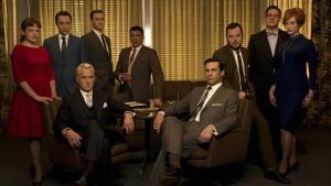 Mad Men, forse la più famosa tra le serie TV ambientate negli anni '60