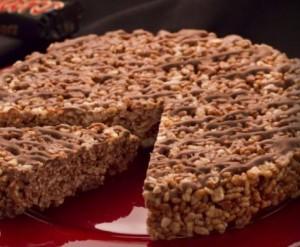La torta Mars, veloce e ipercalorica