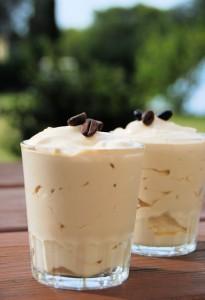 I bicchieri di crema al mascarpone sono molto veloci e molto buoni da realizzare (foto di kochtopf via Flickr)
