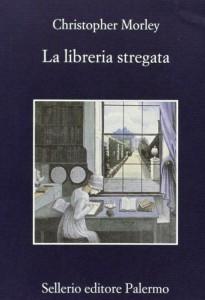 """""""La libreria stregata"""" di Christopher Morley"""
