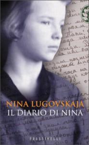 """""""Il diario di Nina"""", il diario di un'adolescente deportata nella Russia di Stalin"""