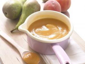 La dolcezza della pera