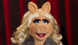 La fascinosa Miss Piggy