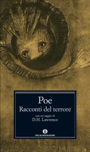"""Un capolavoro del brivido, i """"Racconti del terrore"""" di Edgar Allan Poe"""