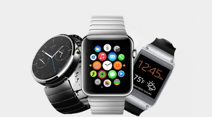 Qual è il miglior smartwatch per i possessori di iPhone?