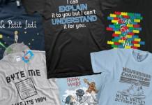Guida alle migliori magliette da nerd disponibili sul mercato