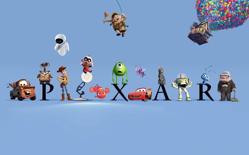 Ricordiamo insieme i migliori film della Pixar usciti finora