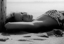 Anaïs Nin in una foto degli anni '40