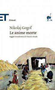 Le anime morte di Nikolaj Gogol'