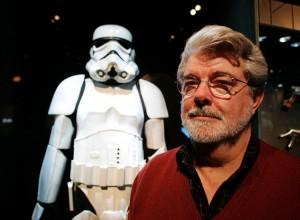 George Lucas dovette sudare letteralmente sette camicie per portare la sua saga sul grande schermo