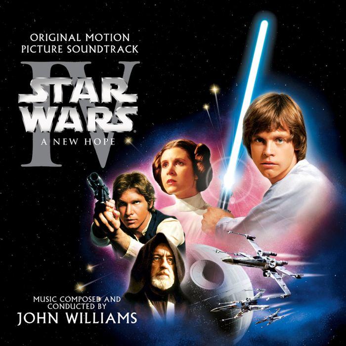 Nessuno sa con precisione quali fossero le reali intenzioni di George Lucas all'uscita del primo episodio della saga
