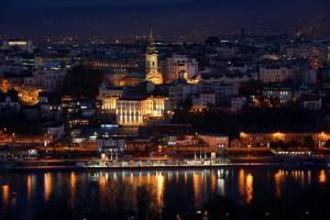 A Belgrado il Capodanno si festeggia due volte