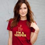 Una t-shirt di BustedTees