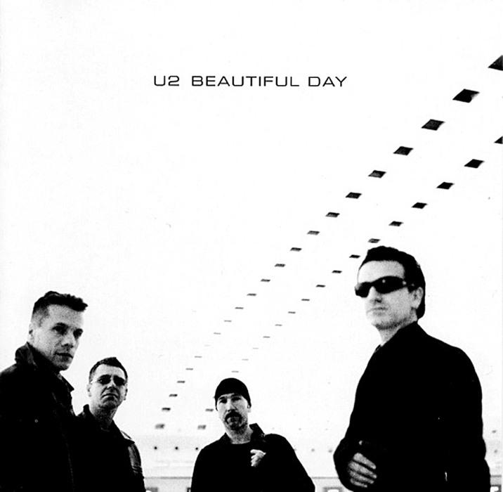 Beautiful Day, una delle più belle canzoni sulla vita, scritta dagli U2