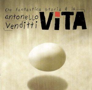 Che fantastica storia è la vita di Antonello Venditti