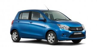 Oltre a essere una delle city car che consumano meno, la Suzuki Celerio è anche a buon mercato