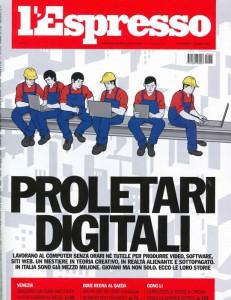 L'Espresso è la storica rivista della sinistra italiana