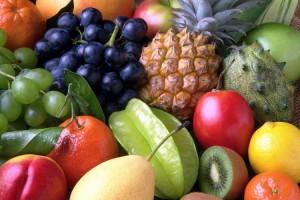 Concludiamo con la frutta esotica
