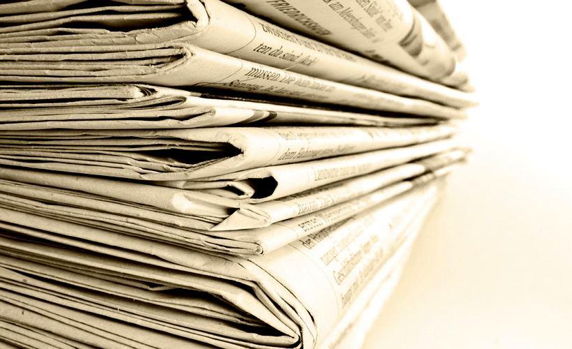Guida ai più importanti giornali italiani di destra