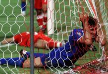 I più clamorosi gol sbagliati della storia del calcio