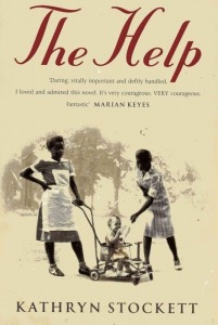 The Help, il bel libro di Kathryn Stockett
