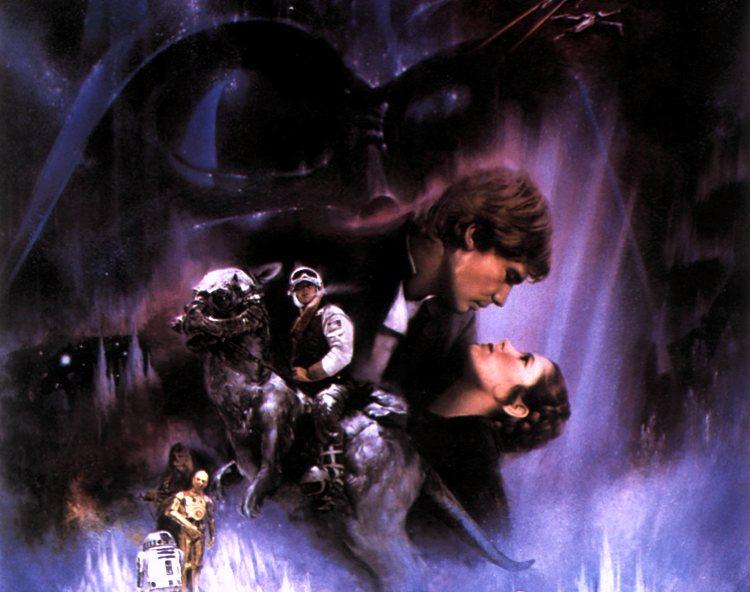 Le migliori scene de L'Impero colpisce ancora, quinto capitolo della saga di Star Wars