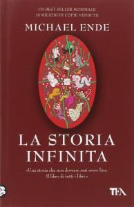 La storia infinita è uno di quei libri che bisogna assolutamente leggere prima di morire