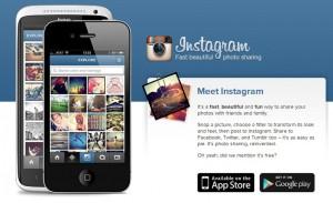 L'app di Instagram consente anche di cancellare le vecchie foto, per tenere in ordine il proprio profilo