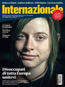 Internazionale è una rivista che pubblica una selezione dei migliori articoli usciti sui giornali di tutto il mondo