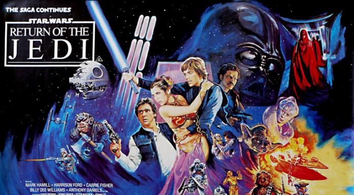 Ricordiamo Il ritorno dello Jedi attraverso le sue scene più memorabili