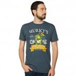 Una delle magliette in vendita su Jinx