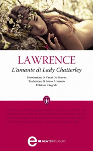 """Il celebre """"L'amante di Lady Chatterley"""" di D.H. Lawrence, un classico della letteratura erotica"""