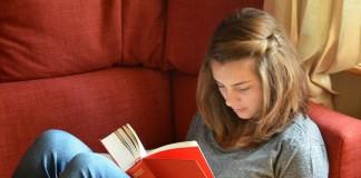 Cinque libri perfetti per ragazzi di 15 anni