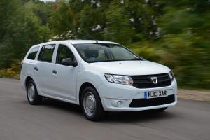 La Dacia Logan MCV è una familiare dai prezzi contenuti e dimensioni apprezzabili