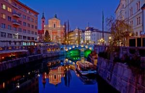 Lubiana è una città poco nota ma tutta da scoprire (oltre che economica)