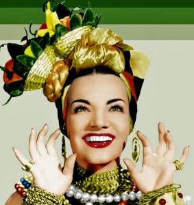 Carmen Miranda, diva ad Hollywood negli anni '40