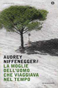 Il particolarissimo romanzo d'amore di Audrey Niffenegger, La moglie dell'uomo che viaggiava nel tempo