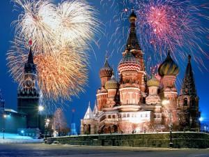 Guida ai migliori veglioni di Capodanno nelle piazze europee, Mosca inclusa